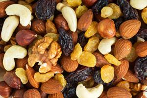 frutta secca sport Sardegna